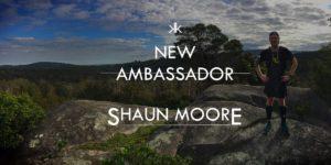 Shaun Ambass