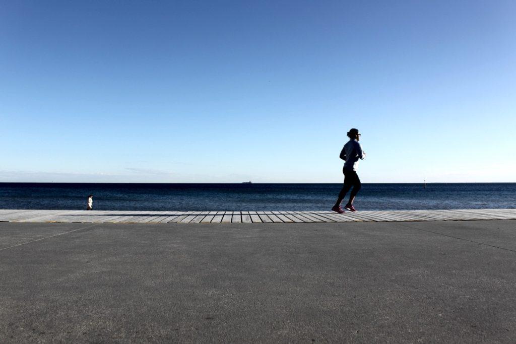 beach run2