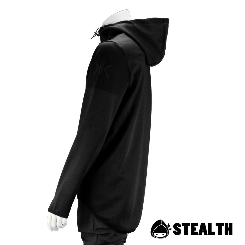 d087068d4 Home / Men / Hoodies / Mens Long Tail Tekk Training Hoodie